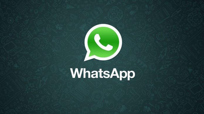 WhatsApp-iscrizione