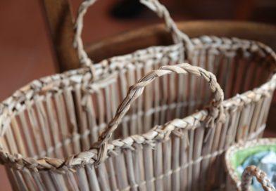 sporta in tifa corso di cesteria